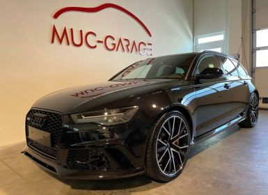 Vente Audi RS6 RS Occasion