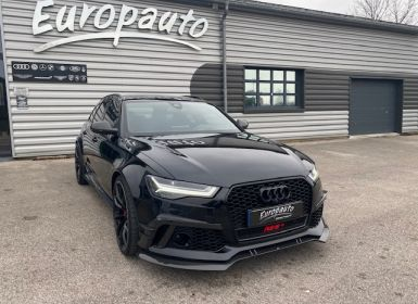 Achat Audi RS6 RS6-R + ABT 740CH 1/50 Occasion