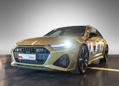 Audi RS6 SLINE Occasion
