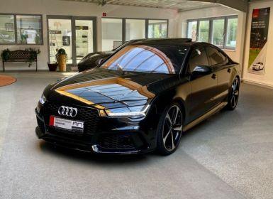 Achat Audi RS7 Audi RS7 ABT 4.0 TFSI B&O + Carbone + Vision nocturne + Matrix Occasion
