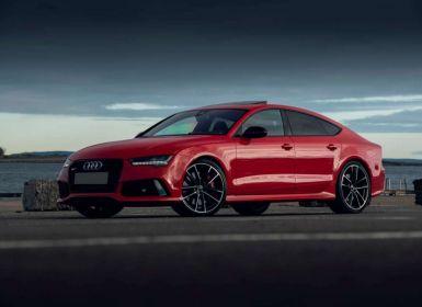 Achat Audi RS7 Performance # Inclus CG, Malus écolo et Livraison à domicile # Occasion