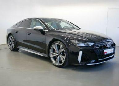Achat Audi RS7 Sportback V8 4.0 TFSI 600 Tiptronic 8 Quattro / CERAMIQUE / GPS/ TOIT PANO/ GARANTIE 12 MOIS Occasion
