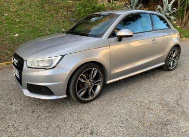 Audi S1 2L TFSI 231 CH - Quattro Occasion