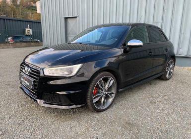 Audi S1 S1 SPORTBACK 2.0 TFSI 230 QUATTRO