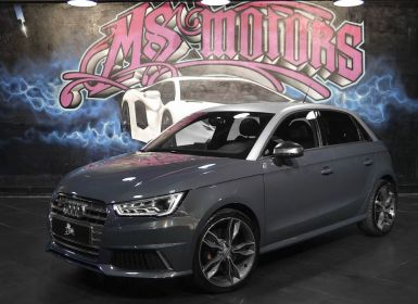 Achat Audi S1 SPORTBACK Occasion