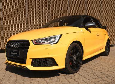 Vente Audi S1 SPORTBACK 2.0 TFSI QUATTRO Occasion