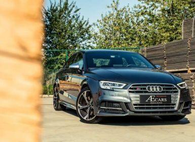 Vente Audi S3 2.0 TFSI - QUATTRO - STRONIC - BELGIAN CAR Occasion