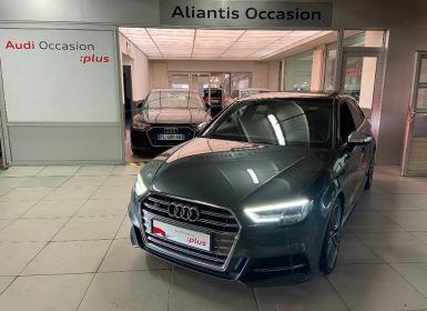 Vente Audi S3 50 TFSI 300ch quattro S tronic 7 Euro6d-T Occasion