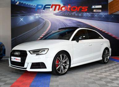 Vente Audi S3 ABT Berline 2.0 TFSI 400 S-Tronic GPS Virtual Bang Olufsen TO Keyless Caméra ACC Suspension JA 19 Occasion