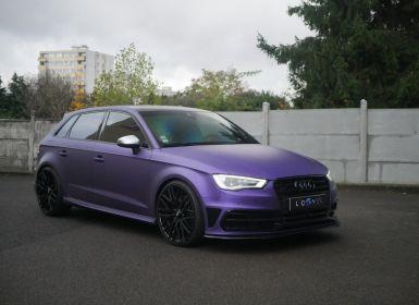 Vente Audi S3 Audi S3 Occasion