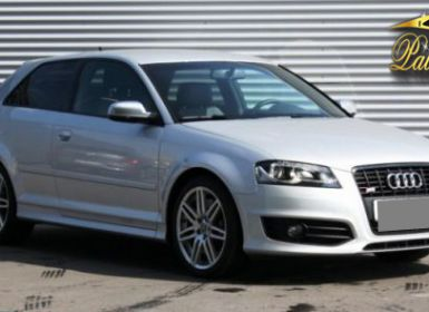 Acheter Audi S3 Audi S3 2,0 TFSI 265 cv quattro S tronic Bose Occasion