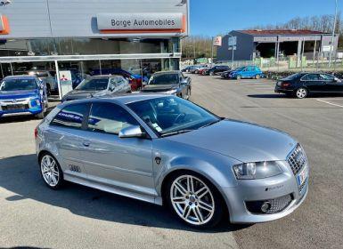 Vente Audi S3 II 2.0 TFSI 265 QUATTRO BV6 Occasion