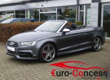 Vente Audi S3 Quattro Occasion