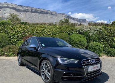 Vente Audi S3 Quattro 2.0 tfsi 300 cv S-tronic Full Occasion