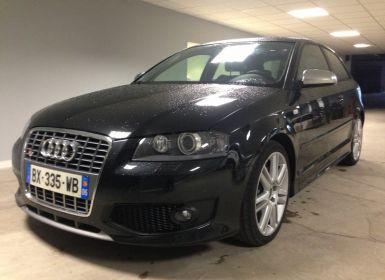 Acheter Audi S3 S3 QUATTRO 2.0L TFSI Occasion
