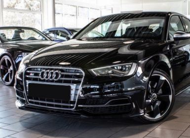 Acheter Audi S3 SPORTBACK 2.0 TFSI 300 QUATTRO Occasion