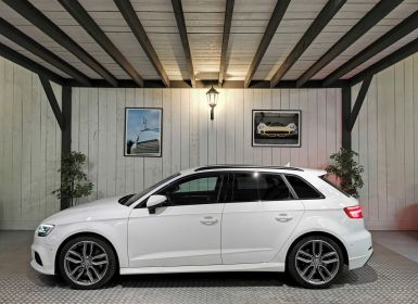 Audi S3 SPORTBACK 3.0 TFSI 310 CV QUATTRO BVA Occasion