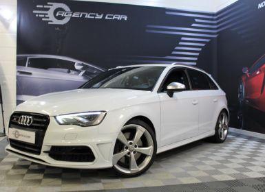 Vente Audi S3 Sportback III 2.0 TFSI 300ch S tronic 6 Occasion