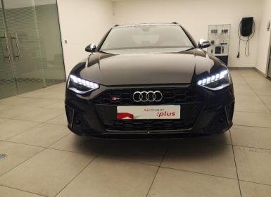 Achat Audi S4 3.0 TDI 347ch quattro tiptronic 8 Occasion