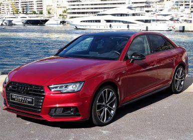 Achat Audi S4 3.0 TFSI 354 CV QUATTRO TIPTRONIC - MONACO Occasion