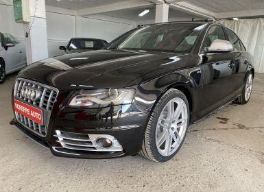 Vente Audi S4 3.0 V6 TFSI 333CH QUATTRO Occasion