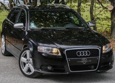 Vente Audi S4 4.2 V8 Quattro Tiptronic A Occasion