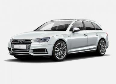 Acheter Audi S4 AVANT Neuf