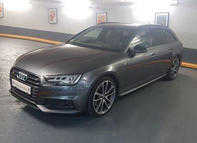 Achat Audi S4 Avant Occasion