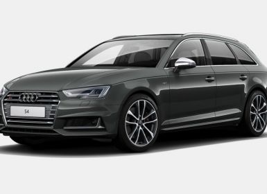 Achat Audi S4 Avant 2018 Occasion