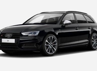 Vente Audi S4 Avant 2018 Occasion