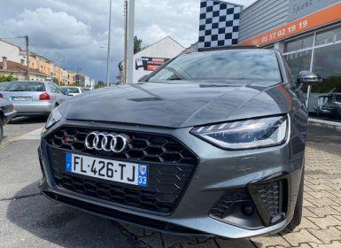 Audi S4 AVANT 3.0 TDI 347 CV QUATTRO