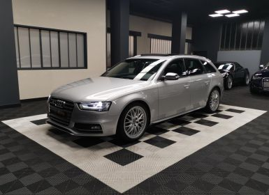Audi S4 Avant 3.0 TFSI 333 S-TRONIC 7 Occasion