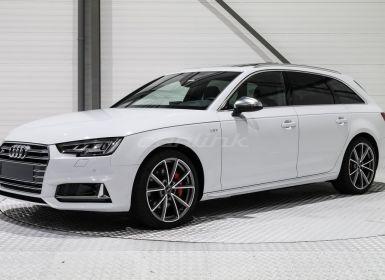 Achat Audi S4 AVANT 3.0 TFSI QUATTRO Occasion