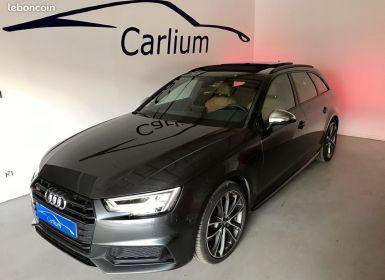 Vente Audi S4 Avant Avant 3.0 V6 TFSI 354 ch - Virtual - 640 euros/mois Occasion