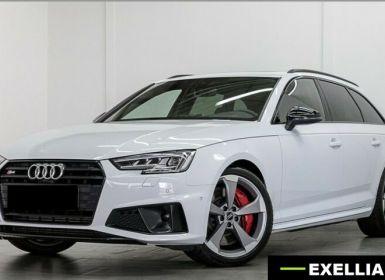 Achat Audi S4 Avant TDI Occasion