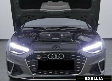 Vente Audi S4 Avant TDI Tiptronic  Occasion