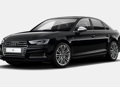 Voiture Audi S4 Berline 2018 Occasion