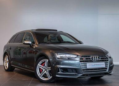 Vente Audi S4 Break Quattro Tiptronic Pano 360°Camera ACC Occasion