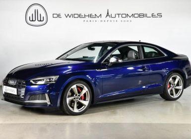 Achat Audi S5 3.0 TFSI 354 QUATTRO TIPTRONIC 8 Occasion