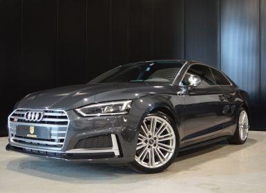 Achat Audi S5 3.0 TFSI V6 354 Ch Tiptronic 1 MAIN !! NEUVE !! Occasion