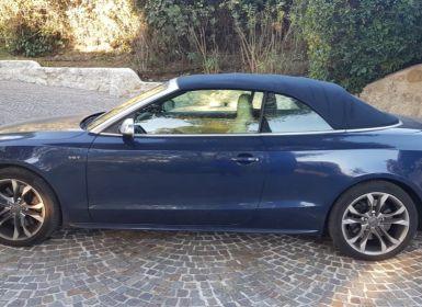 Vente Audi S5 333 CH BVA Occasion