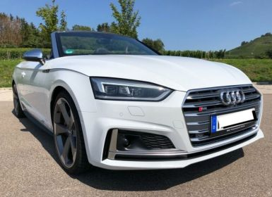 Audi S5 Cabrio Matrix LED Occasion