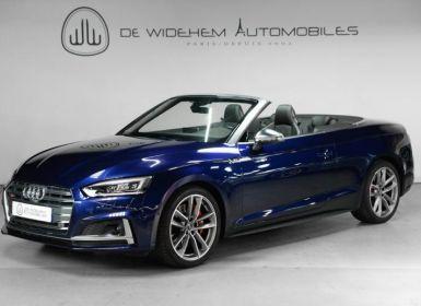 Vente Audi S5 CABRIOLET Occasion
