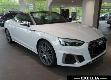 Vente Audi S5 Cabriolet 3.0 TFSI  Occasion
