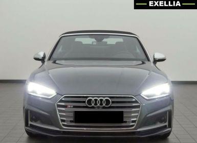 Achat Audi S5 CABRIOLET 3.0 TFSI QUATTRO  Occasion