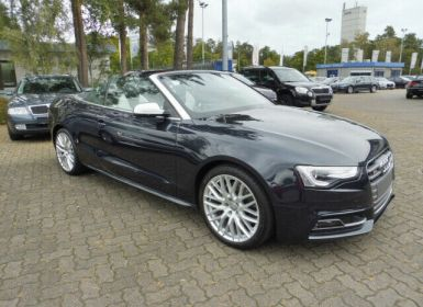 Achat Audi S5 Cabriolet CABRIOLET 3.0 V6 TFSI 333 Occasion