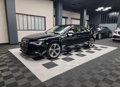 Audi S5 COUPE 3.0 TFSI 333 CH QUATTRO AUDI exclusive Occasion