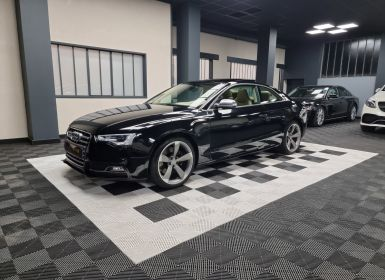 Achat Audi S5 COUPE 3.0 TFSI 333 CH QUATTRO AUDI exclusive Occasion