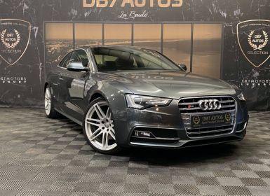 Acheter Audi S5 COUPE 3.0 TFSI 333 S LINE Occasion
