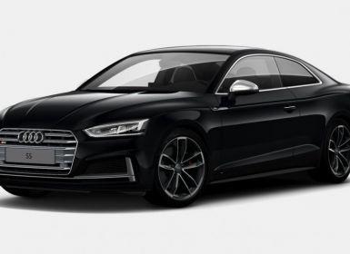 Voiture Audi S5 Coupé V6 354Ch 2018 Occasion